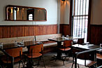 First Look at the Bedford, the Farm-to-Table Newcomer on You-Know-What Avenue