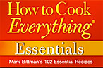 &#8216;How to Cook Everything Essentials&#8217;: Carry Mark Bittman With You at All Times, for Free