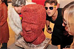Kevin Bacon, Made Out of Bacon