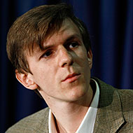 James O'Keefe.