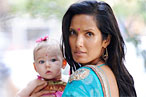Padma and Child
