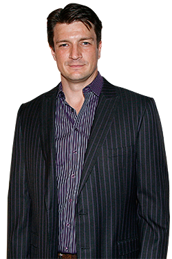 nathan fillion forum
