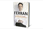 NYT: The New Ferran Adrià Biography Is 'Like Being Waterboarded With Truffle Oil'