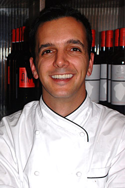 Marc Vidal.