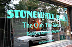 Obama Mentioned the Stonewall Inn in His Speech