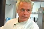 David Bouley Explains the Finer Points of Comté Foam