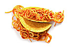 What to Drink With Spaghetti Tacos