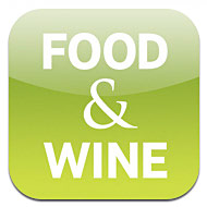 Food & Wine Serves Up an App