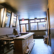 First Look at Hanson Dry, a Fifties Throwback With Ties to Brooklyn Social and Soda Bar
