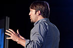 Redzepi enraptures David Chang and Ruth Reichl