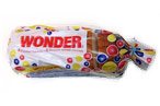 Wonder Bread Has Left the Building