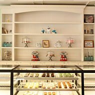 First Look at Little Cupcake Bakeshop's Nolita Location, Now Open