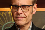 Next Time It Rains, Could Be Alton Brown Whizzing
