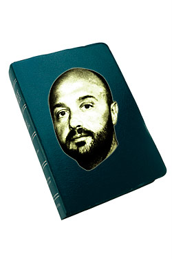 An Early, Exclusive Look at Joe Bastianich's 'Takes No Prisoners' Memoir