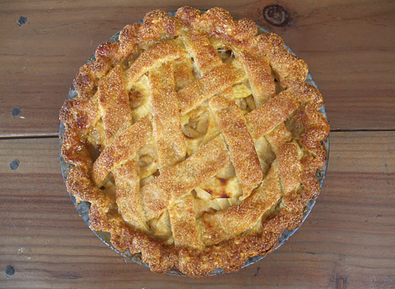 Four & Twenty Blackbirds Will Let You Reserve Your Holiday Pies Online