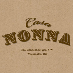 BLT Group Will Bring D.C.&#8217s Casa Nonna to New York