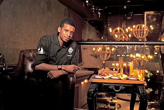 Roblé Ali on His Bravo Show, Avenue's 'Hot-Looking Women,' and the Hip-Hop Chefs