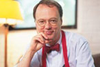 What Kind of a Man Is Christopher Kimball?