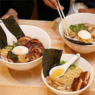 Ramen at Momofuku.