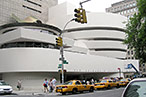 Guggenheim's Funky Food Kiosk Is Nixed