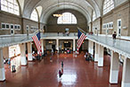 Anyone Feel Like Grabbing Dinner at Ellis Island?