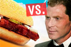 It&#8217;s On: Listen to Bobby Flay&#8217;s Radio McRib Throwdown