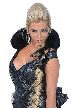 Ke$ha on Cannibal and Her Haters -- Vulture