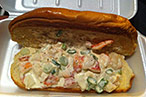 This Is What a $3.99 Lobster Roll Looks Like