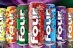 Eddie Huang Introduces All-You-Can-Guzzle Four Loko
