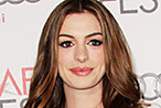 Anne Hathaway's Engagement Party Was at Housing Works With Vegan Cupcakes