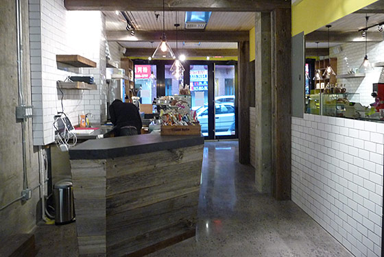 First Look at Nolita Mart, the Latest Stumptown Bar in Little Chitaly