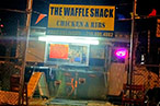 Is This the City&#8217;s First Chicken and Waffles Truck?