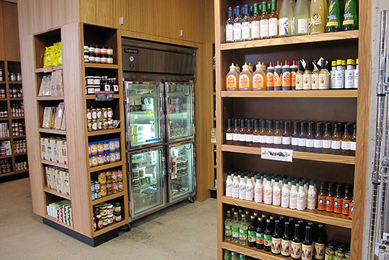 And Here&#8217;s Another Convenience Store With a Stumptown Bar