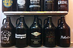 The Power of the Growler: Duane Reade Seduces Williamsburgers With Its Jugs