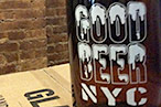Good Beer Brings (You Guessed It!) Good Beer to the East Village