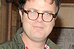 Rachel Roy Helps Out Regular Folk at Forty Four; Rainn Wilson Just Jokes With Them at the Oak Room