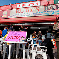 Booze Runs Dry at Ruby&#8217;s &#8212; But Hey, Coney May Get Its Popeye&#8217;s Back