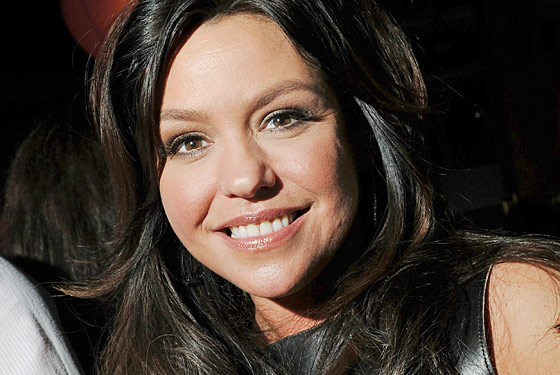 Yes, We're Going to Make a Case for Rachael Ray