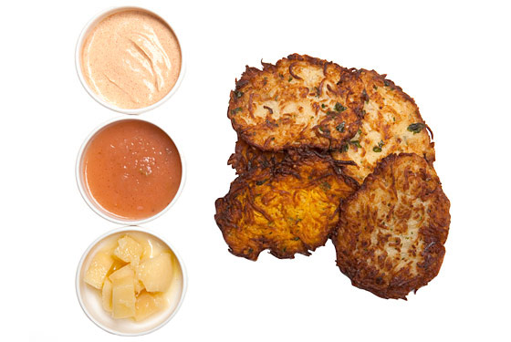 Mile End Will Serve Hanukkah Latkes