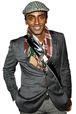 Marcus Samuelsson Will Open Red Roo