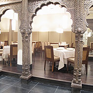 First Look at Junoon, the New Haute Indian Spot From a Rare Gordon Ramsay Success Story