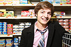Writer Simon Rich Eats Sugar Cereal Like an Animal and More Sardine Sandwiches Than He&#8217;s Comfortable Admitting