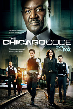 [FS] The Chicago Code Saison 1 Ep 1 [HDTV.XviD.VO] [FS]