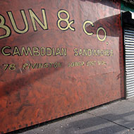 Bun & Co. Has Shuttered
