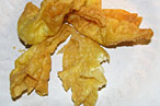 Gussied-Up Crab Rangoons Could Become a Thing ... and We Could Not Be Happier About It