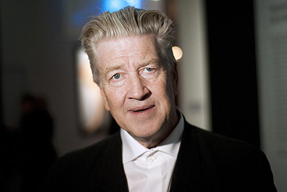 david lynch films