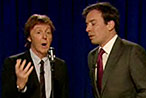 Watch Paul McCartney Sing His Hit 'Scrambled Eggs'