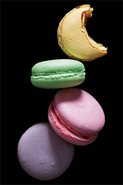 From Macarons to Lardcore, t