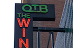 With OTB's Death, Has Winner's Circle Gone to the Glue Factory?