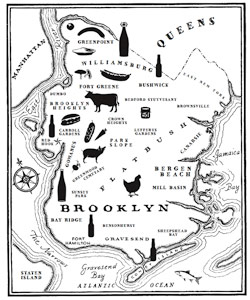 The Brooklyn vs. Manhattan